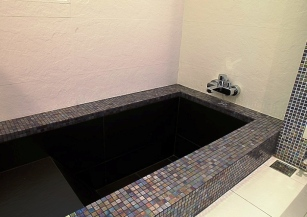 主浴降板浴缸