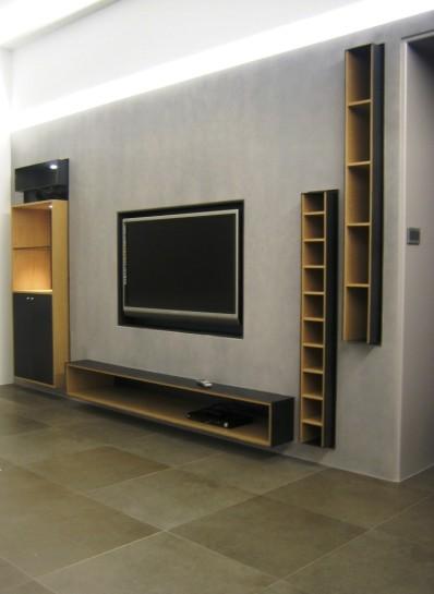 電視造型牆
