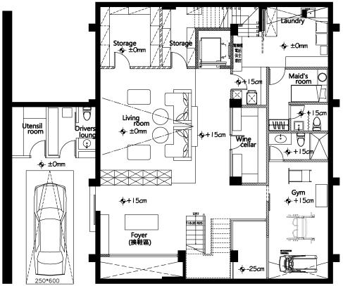 B1 Proposed Plan
